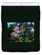Hungarian Lilac 6 Duvet Cover