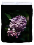 Hungarian Lilac 7 Duvet Cover