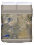 Hush Duvet Cover