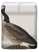 Hutchins's Barnacle Goose Duvet Cover