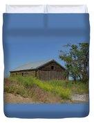 Hwy 2-3279 Duvet Cover