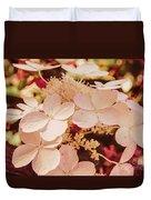 Hydrangeas 7 Duvet Cover