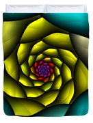 Hypnosis Duvet Cover