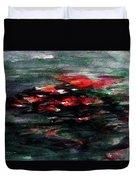 Hypnotic Alterations Duvet Cover