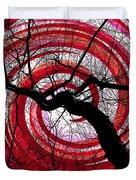 Hypnotic Nature Duvet Cover