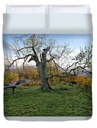 I Am Such A Tree. Duvet Cover