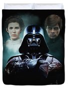 I Am Your Father Duvet Cover
