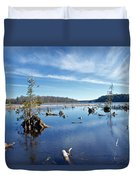 Iago Springs 9500 Duvet Cover