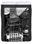 Ibanez Guitar Duvet Cover