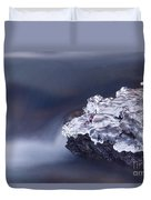 Ice Water Duvet Cover