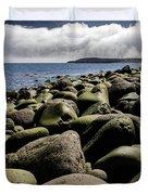 Iceland 13 Duvet Cover