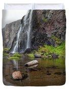 Iceland 15 Duvet Cover
