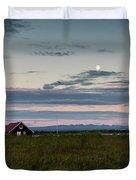 Iceland 26 Duvet Cover