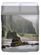 Iceland 28 Duvet Cover