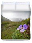 Iceland 35 Duvet Cover