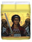 Icon Mikail Duvet Cover