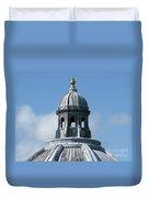 Iconic Dome Duvet Cover