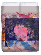 Iconoclasm 4 Duvet Cover