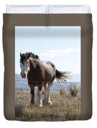 Idaho Work Horse 2 Duvet Cover