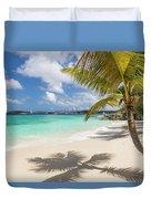 Idyllic Salomon Beach Duvet Cover