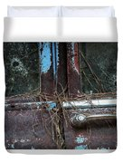 The Things I Could Tell You Duvet Cover