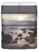 If You're Feeling Low Duvet Cover