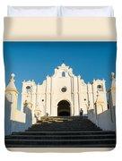 Iglesia San Andres Apostol - Apaneca 4 Duvet Cover