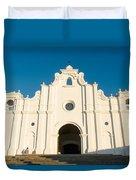 Iglesia San Andres Apostol - Apaneca 5 Duvet Cover