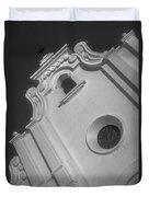 Iglesia San Andres Apostol - Apaneca 6 Duvet Cover