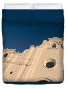 Iglesia San Andres Apostol - Apaneca 8 Duvet Cover