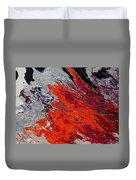 Ignition Duvet Cover by Ralph White