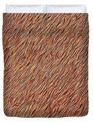 Iguana Blend Duvet Cover