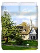 Ilam Primary School Duvet Cover