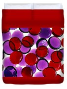 Illuminations 10 Duvet Cover