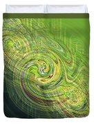 Illusion No. 1 Duvet Cover