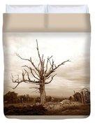 Fantastic Tree Duvet Cover