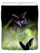 Img_1521 - Butterfly Duvet Cover