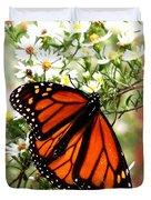 Img_5284-001 - Butterfly Duvet Cover