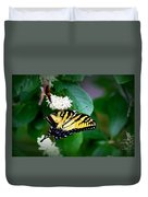 Img_8712-001 - Swallowtail Butterfly Duvet Cover