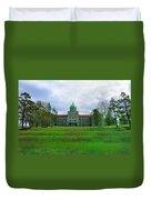 Immaculata University Duvet Cover