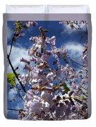 Imperial Tree Flowers Duvet Cover
