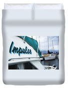 Impulse Duvet Cover