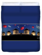 In Search Of Beauty 2 Duvet Cover