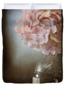 In The Country Duvet Cover by Margie Hurwich