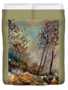 In The Wood 451180 Duvet Cover