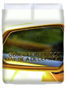 Incepticons May Be Closer Duvet Cover