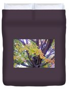 Indian Tree Duvet Cover