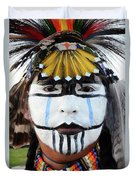 Indigenous People Canada 3 Duvet Cover