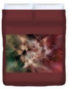 Indigenous Spirits Duvet Cover