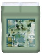 Industrial Abstract - 17t Duvet Cover